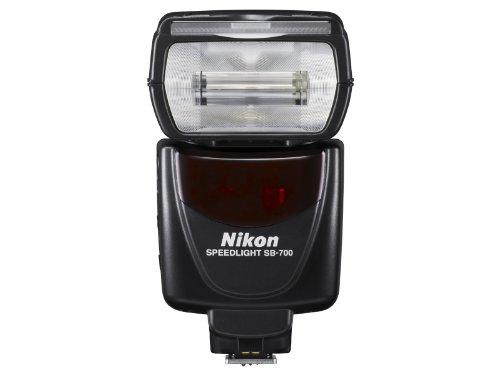 Nikon SB-700 - Flash de zapata para cámaras réflex Nikon