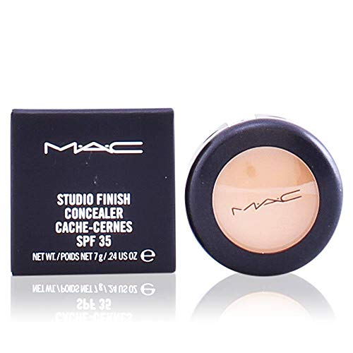 MAC Studio Finish Concealer NC30, 7 grams