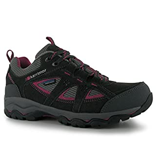 Karrimor Ladies Mount Low Walking Shoe 8