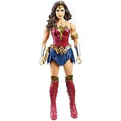 DC Justice League Surtido figuras de acción básicas Wonder Woman (Mattel FGG83)