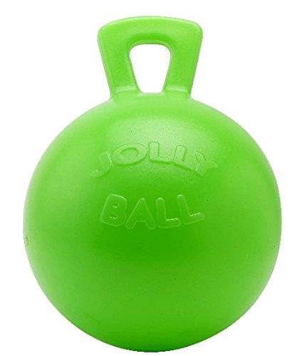 William Hunter WALDHAUSEN Jolly Ball, Apfel-Duft, grün, 25 cm, grün Apfel-Duft -