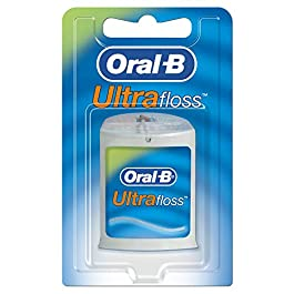 Oral-B Filo Interdentale Ultrafloss 25mt