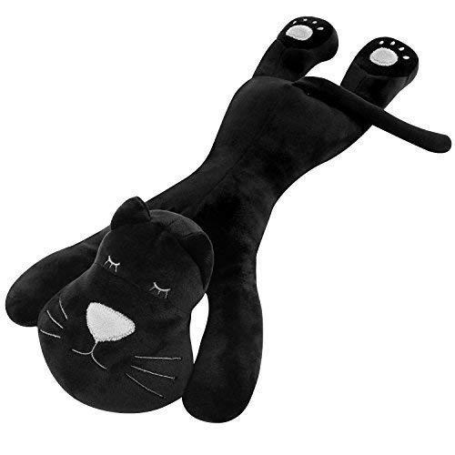 Pawaboo 35cm hundespielzeug Hunde plüsch Spielzeug plüschspielzeug kauspielzeug mit geräuschen für Katze, - Plüsch Katze Hundespielzeug