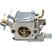 Banbie8409 Carburador del motor de gasolina WT891 para el carburador C1U-W14 de la motosierra