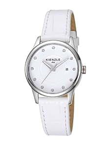 Kienzle Damen-Armbanduhr XS Analog Leder K3042012041