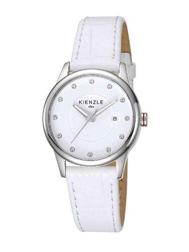 Kienzle Women's Quartz Watch K3042012041-00034 with Leather Strap