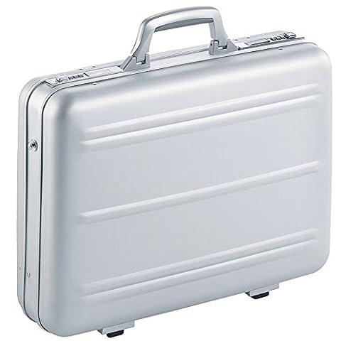 Aktenkoffer Aluminium Alu Notebookkoffer - Aluattache - auch für bis