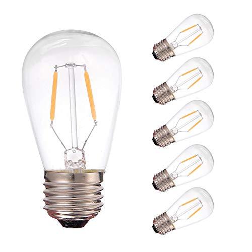 Starlux Starlux LED-Lichterkette