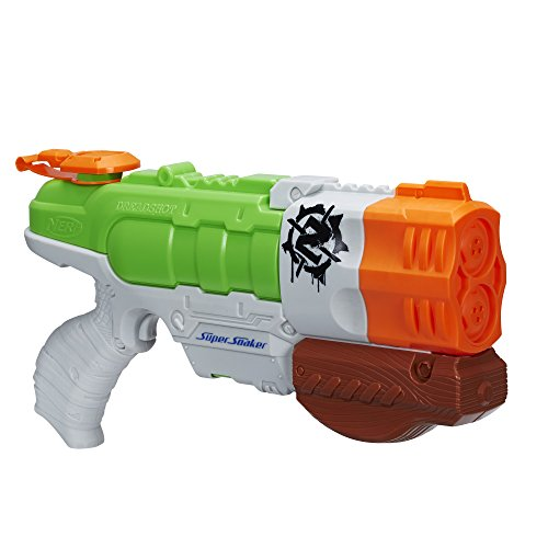 Super Soaker Zombie Strike Dreadshot
