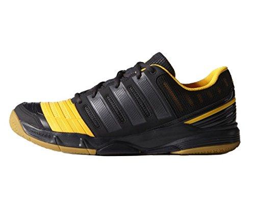 Homme Adidas De Salle Court En Stabil 11 Chaussures Black Sports rSw8gIqSx