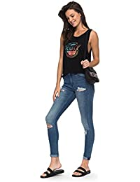 Roxy - Womens Justthegoodday Jeans