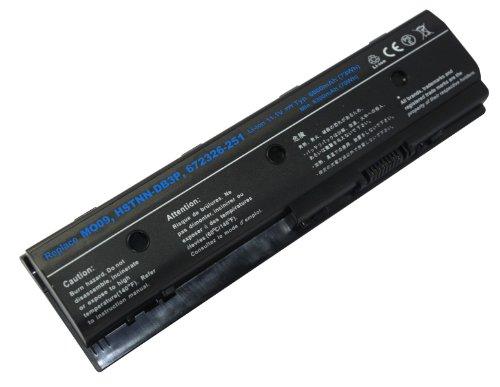 Power Smart® Li-Ion 11,10 V 6600 mAh batterie pour HP Pavilion dv6t-8000, Pavilion 7000, Pavillion dv7–7147sg, CTO, Pavilion dv6t dv6z-7000 7000 CTO, Pavilion DV7T CTO, Pavilion M6–1000, Pavilion M6–1100