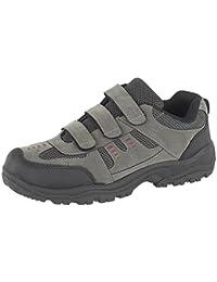 Aldo , Chaussures de trail pour homme Gris gris