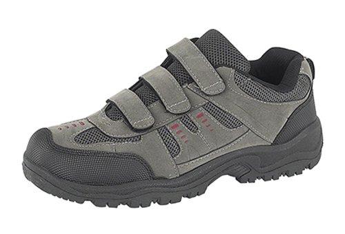 Aldo , Chaussures de trail pour homme Gris gris Gris/Noir