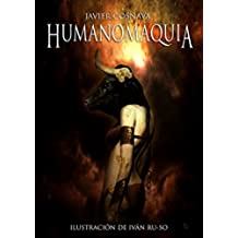 HUMANOMAQUIA (Vorbe Wusste nº 1)