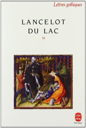 Lancelot du lac, tome 2