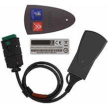 Lexia 3 Compatible Citroen Sedán Lexia 3 V48 PP2000 V25 Diagbox 7.83 Lexia3 Herramienta de Diagnóstico