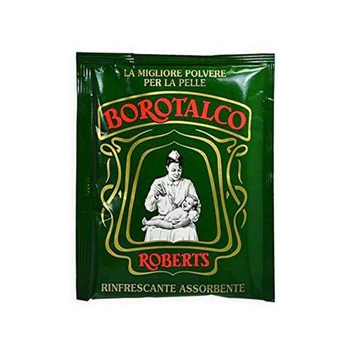 Poudre fraîche poudre de talc microfine naturel pour soin de la peau enveloppe 100 gr
