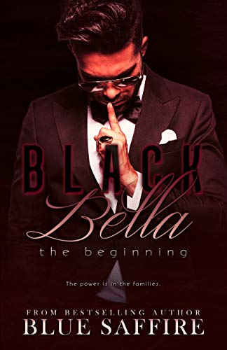 Black Bella: The Beginning : Black Bella Saga: Book 1 ...