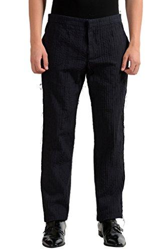 maison-martin-margiela-mens-100-silk-distressed-slim-dress-pants-us-30-it-46