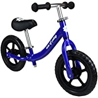 Ace of Play Balance Bike Outdoor Toy for Kids - Various Colours