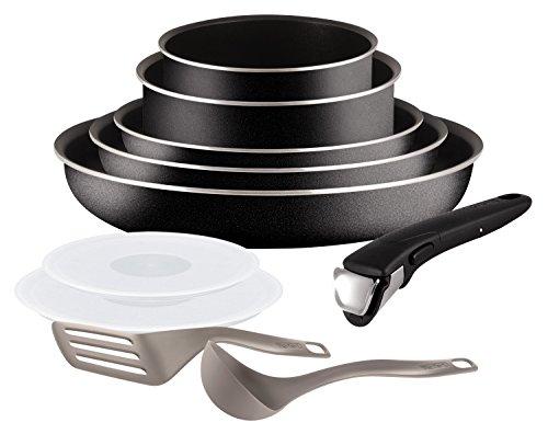 Tefal L2009802 Set de poêles et casseroles - Ingenio 5...