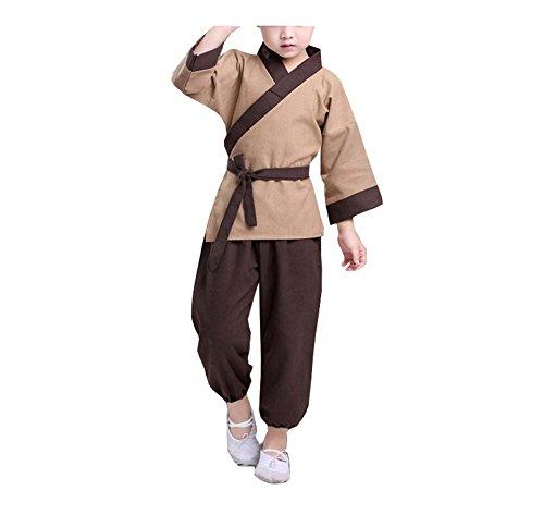 ische Kleidung / Junge führen Kostüm (Chinesische Kostüme Für Jungen)