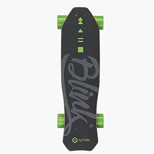 ACTON Blink Lite Skateboard Électrique - Noir