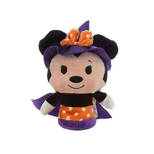Hallmark 25506702 Halloween Minnie Maus Itty Bitty