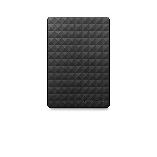 Seagate Expansion STEA2000400 2TB External Hard Disk Black Price in India