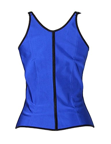 ohyeahlady - Bustino -  donna Blue