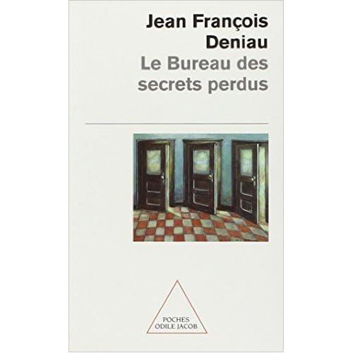 Le bureau des secrets perdus de Jean-François Deniau ( 9 mars 2000 )