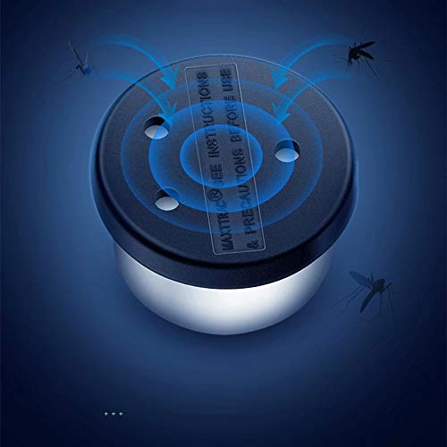 Zoom IMG-3 mosquito killer silent repellent impermeabile