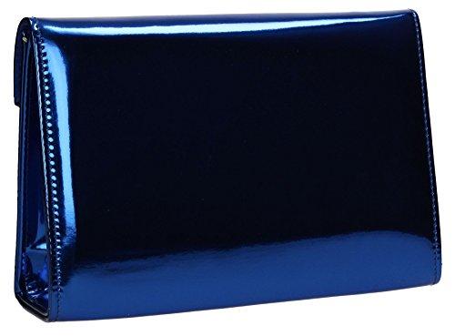SwankySwans, Poschette giorno donna Taglia unica Blue