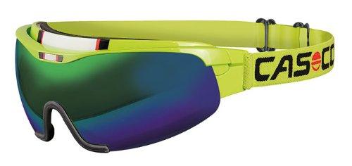 Casco Nordic Brille Spirit grün größe L