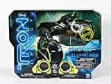 Tron Legacy - Deluxe Light Cycle Vehicle CLU by Spin Master