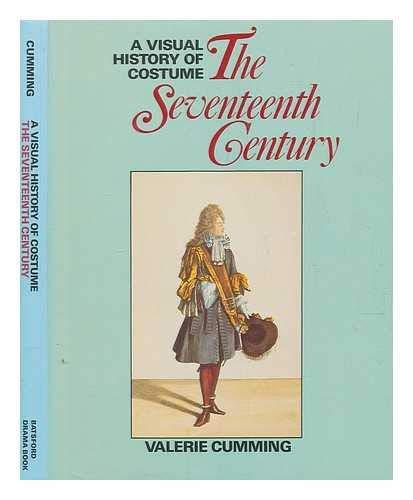 Visual History of Costume: The Seventeenth - Kostüm British Drama