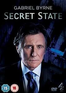 Secret State ( Coup ) [ Origine UK, Sans Langue Francaise ]
