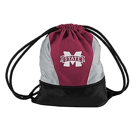 NCAA Sprint Pack von Logo Marken, unisex, kastanienbraun, S