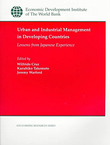 urban-and-industrial-management-in-developing-countries-lessons-from-the-japanese-experience-seminar