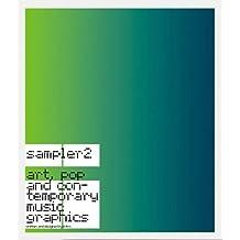 Sampler 2: Art, Pop and Contemporary Music Graphics