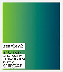 Sampler 2: Art, Pop and Contemporary Music Graphics