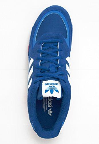 adidas Originals Zx 850, Baskets mode femme Gris