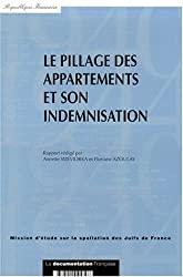 Le pillage des appartements et son indemnisation