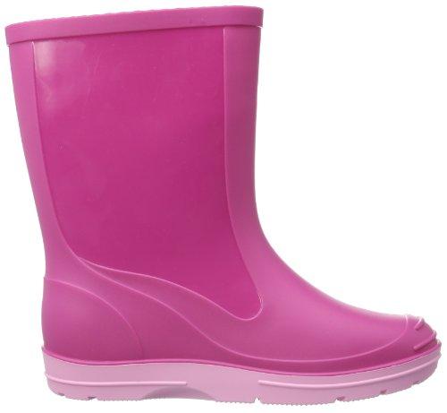 Beck Basic 486 Mädchen Gummistiefel Pink (pink 06)