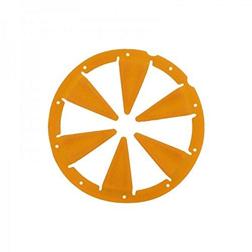 Exalt Feedgate Rotor Orange