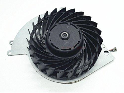 Zhuhaixmy 12V DC 1,3A gebrauchte CPU-Kühler Lüfter für Playstation 4 PS4 Konsole 1200 12XX