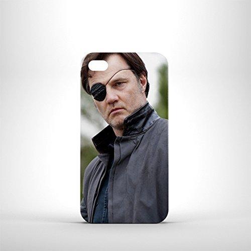 The Walking Dead David Morrissey 2 Coque pour iPhone 4/4s