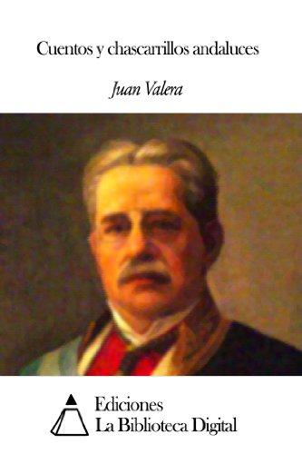 Cuentos y chascarrillos andaluces por Juan Valera