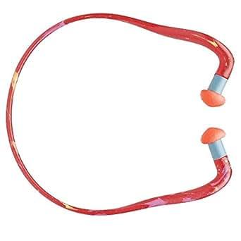 Tappi per orecchie antirumore qb3 honeywell con archetto for Tappi orecchie antirumore